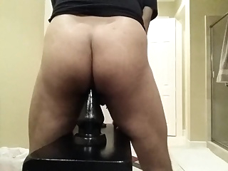 Another Hot Indian Anal Plug anal hd indian