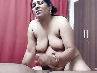 Indian Randi Bhabhi Giving Blowjob bbw mature milf