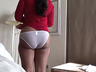 Fucking an Indian Aunty 1 amateur hd indian