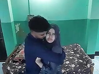 Rajasthani sex, Muslim girl and Hindu boy part 1 creampie indian ass licking