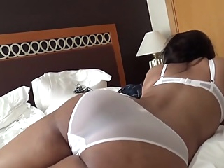 Fucking an Indian Aunty amateur indian
