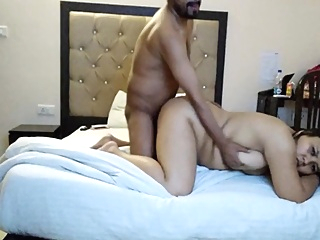 Sex in hotel in poses Hindi audio hardcore indian